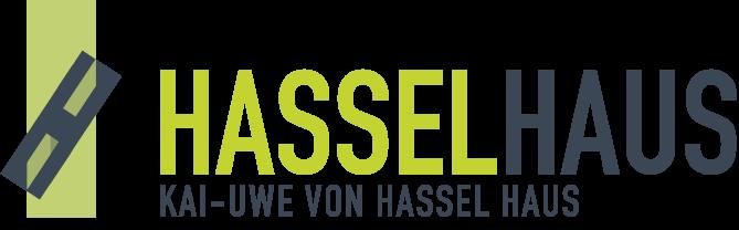 Kai Uwe von Hassel Haus Logo